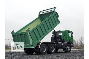 новый Дополнительное оборудование Гидравлика на тягач Man/Daf/Iveco/Volvo Грузовики