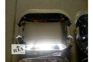 Новые Хромированные накладки Mercedes 124