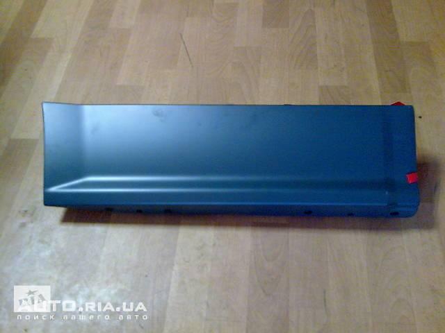 продам новий Двері/багажник і компоненти Накладка дверей (листва) Легковий Cadillac SRX бу в Одессе