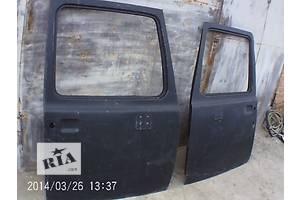 Новые Двери передние ГАЗ 3307
