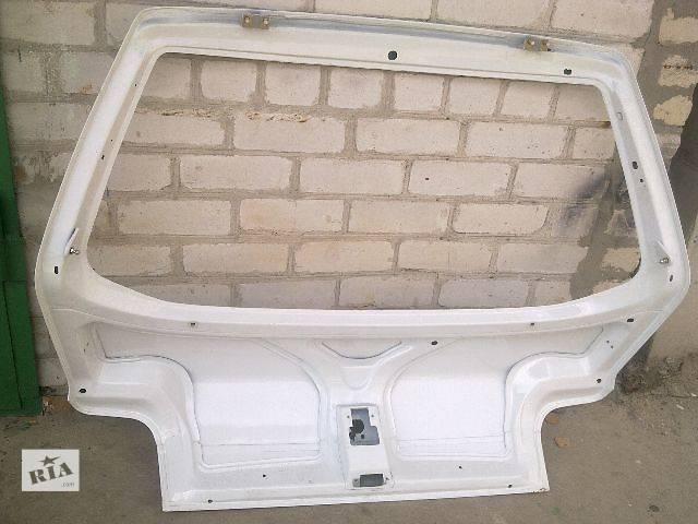 продам новый Двери/багажник и компоненты Дверь задняя Легковой ЗАЗ 1103 Лифтбек бу в Запорожье