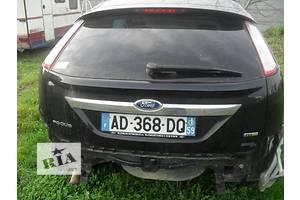 Новые Крышки багажника Ford Focus Hatchback (5d)