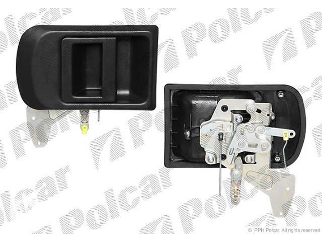 новый Двери/багажник и компоненты Ручка двери Автобусы Iveco- объявление о продаже  в Луцке