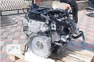 Новые Двигатели Mercedes GLK 220