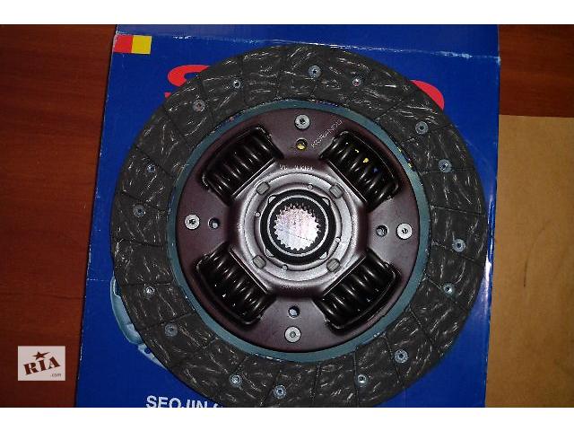 продам Новый диск сцепления для  Isuzu Midi (Исузу миди) бу в Хмельницком