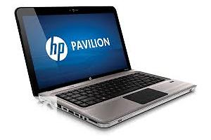 Новые Эксклюзивные модели ноутбуков HP (Hewlett Packard)