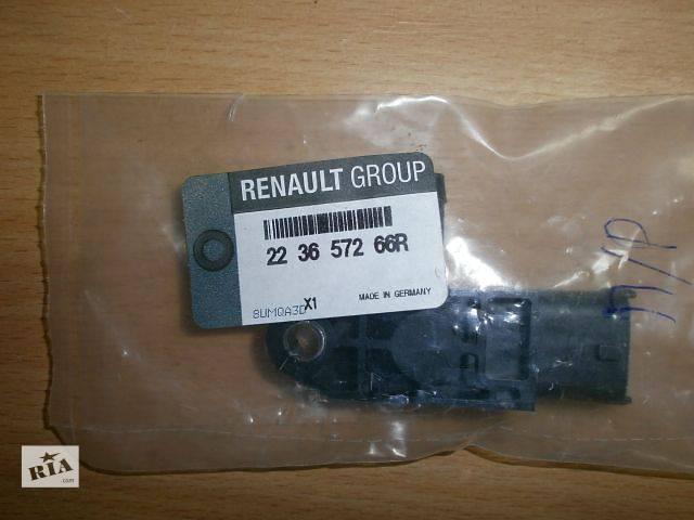 новый Электрооборудование двигателя Датчик управления турбиной Легковой Renault Trafic- объявление о продаже  в Киеве