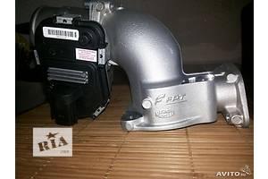 Новые Дросельные заслонки/датчики Fiat Ducato
