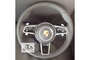 Новые Рули Porsche Cayenne