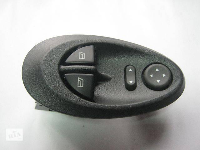 новый Электрооборудование кузова Блок управления зеркалами Грузовики Iveco Daily E3- объявление о продаже  в Ковеле
