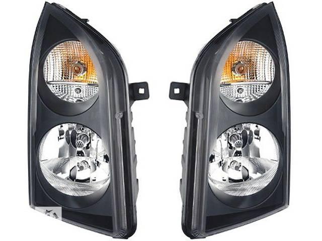 новый Электрооборудование кузова Фара Автобусы Volkswagen Crafter груз.- объявление о продаже  в Луцке