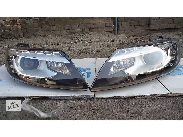 продам новый Электрооборудование кузова Фара Легковой Audi Q7 2012 бу в Ковеле