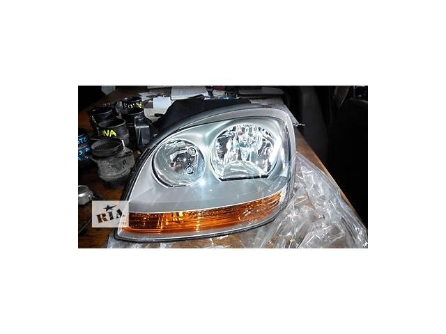 новый Электрооборудование кузова Фара Легковой Nissan Almera Tino- объявление о продаже  в Львове