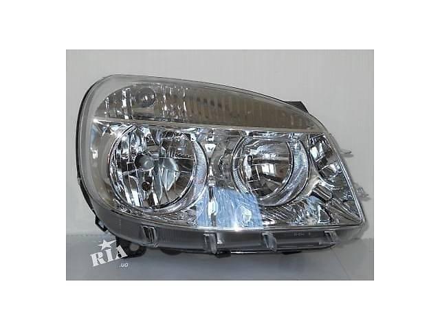 купить бу новый Электрооборудование кузова Фара передня FIAT DOBLO лева+права 2006-2010  в Луцке
