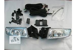 Новые Фары противотуманные Honda Civic