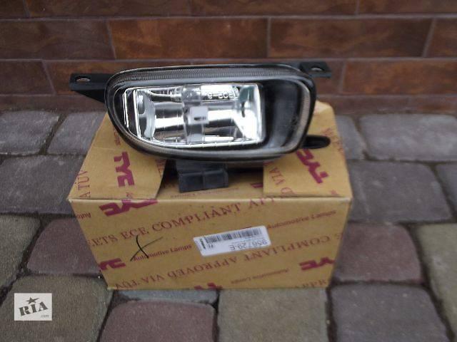 продам Новий Електрообладнання кузова Фара протитуманна Легковий Volkswagen T4 2001 бу в Ковелі
