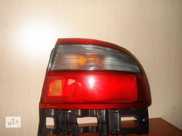 купить бу Фонарь задний Легковой Toyota Carina E в Одессе