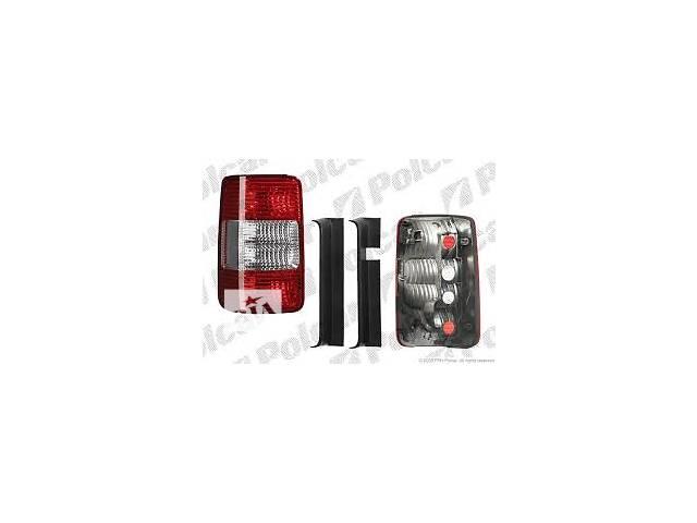 продам Новый Электрооборудование кузова Фонарь задний Легковой Volkswagen Caddy бу в Луцке