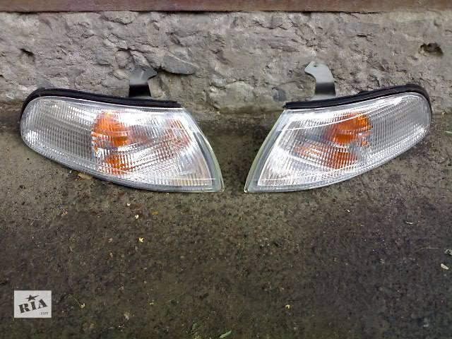 бу Новый Электрооборудование кузова Поворотник/повторитель поворота Легковой Mazda 626 в Сумах
