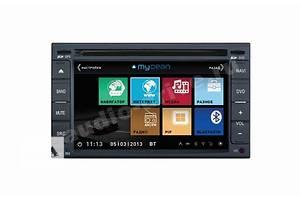 Новые Радио и аудиооборудование/динамики Nissan