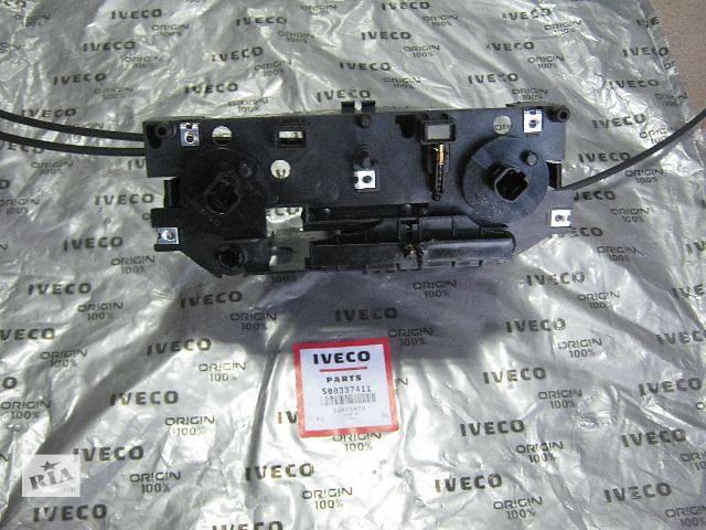купить бу Новый Электрооборудование кузова Регулятор печк Автобусы Iveco от 2000г в Ковеле
