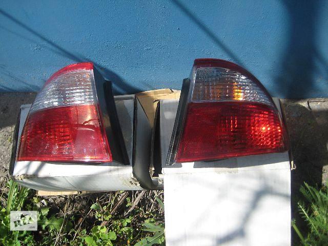 бу новый Электрооборудование кузова Зад лев внешний фонарь Легковой Daewoo Lanos Седан в Мариуполе