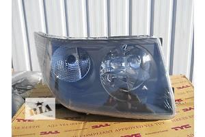 Нові фари Volkswagen Crafter