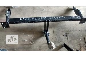 Новые Фаркопы Chevrolet Lacetti