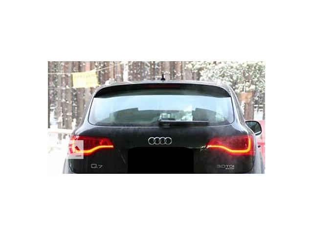 купить бу Новый фонарь задний для легкового авто Audi Q7 в Луцке