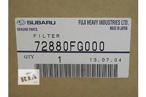 Новые Фильтры салона бумажные Subaru Forester