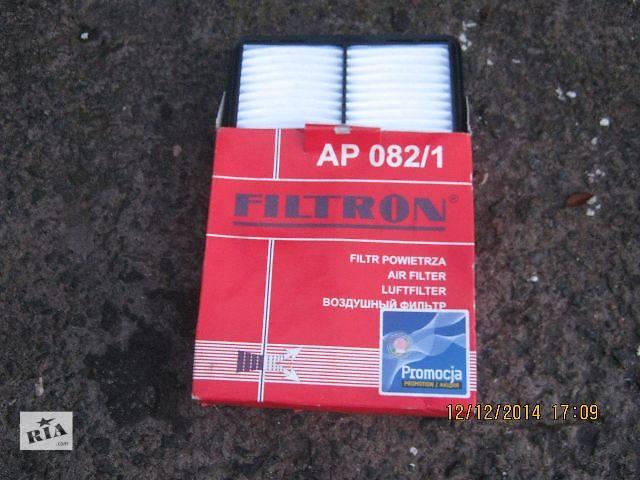 новый Фильтры Воздушный фильтр Легковой Daewoo Lanos Седан 2014- объявление о продаже  в Кривом Роге (Днепропетровской обл.)