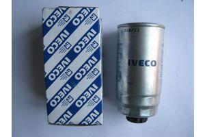 Новые Топливные фильтры Iveco Daily E3