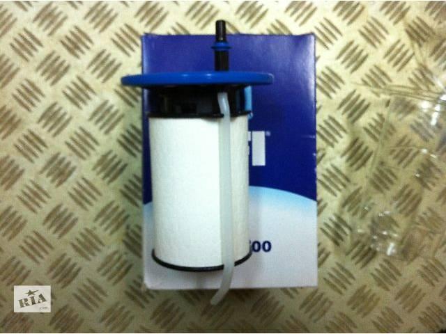 продам новий Фильтры Топливный фильтр Легковой Fiat Doblo бу в Луцке