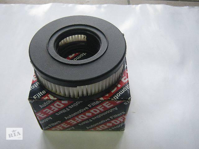 купить бу новый Фильтры Воздушный фильтр Грузовики Iveco Daily груз. в Ковеле