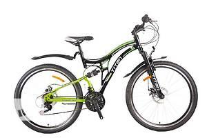 Новый горный велосипед Titan - самые низкие цены, отправка без предоплаты