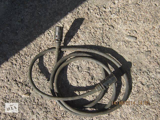 купить бу новый кабель на прицепное устройство Легковой в Кривом Роге