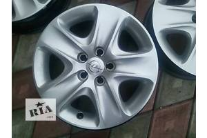 б/у Ковпак на диск Opel Astra H Hatchback