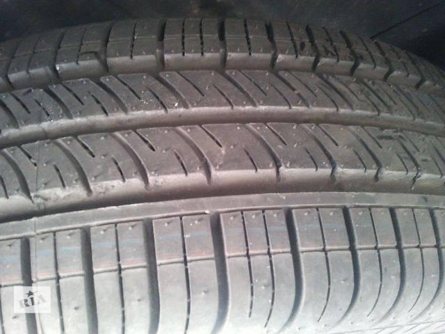 купить бу б/у Колеса и шины Летние Pirelli Шины R15 Легковой 185 65 2008 в Чопе