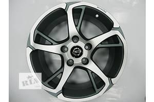 Новые Диски Nissan Juke