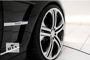Новые Диски Mercedes ML-Class
