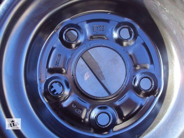 Б/у диск для легкового авто   2008- объявление о продаже  в Херсоне