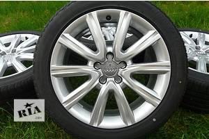 Новые Запчасти Audi A6