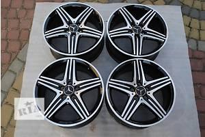 Новые Диски Mercedes CLA 45 AMG