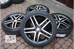 Нові Диски з шинами Mercedes Viano