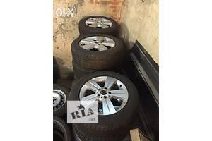 Новые диски с шинами Mercedes Viano груз.