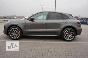 Новые Запчасти Porsche Macan