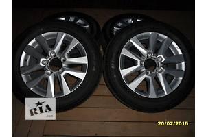 Новые Шины Toyota Land Cruiser 200