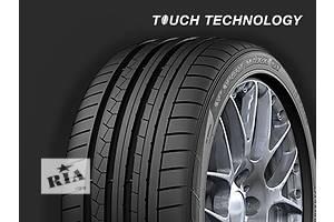 новый Колеса и шины Шины Летние Dunlop R20 315 35 Легковой BMW X6 2014