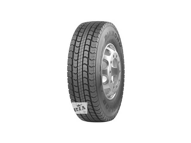 купить бу новый Колеса и шины Шины R22,5 Грузовики Renault в Киеве