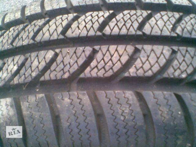 бу новый Колеса и шины Шины Зимние Continental R16C 205 65 Легковой в Киеве